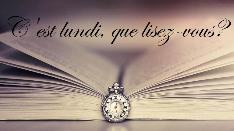 """Résultat de recherche d'images pour """"it's monday what are you reading"""""""