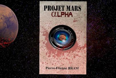 Accueil | Page officielle de l'auteur Pierre-Etienne Bram