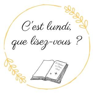C'est lundi, que lisez-vous ? #97 | I Believe in Pixie Dust